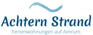 Logo Haus Achtern Strand