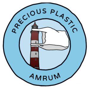 Logo Precious Plastic Amrum