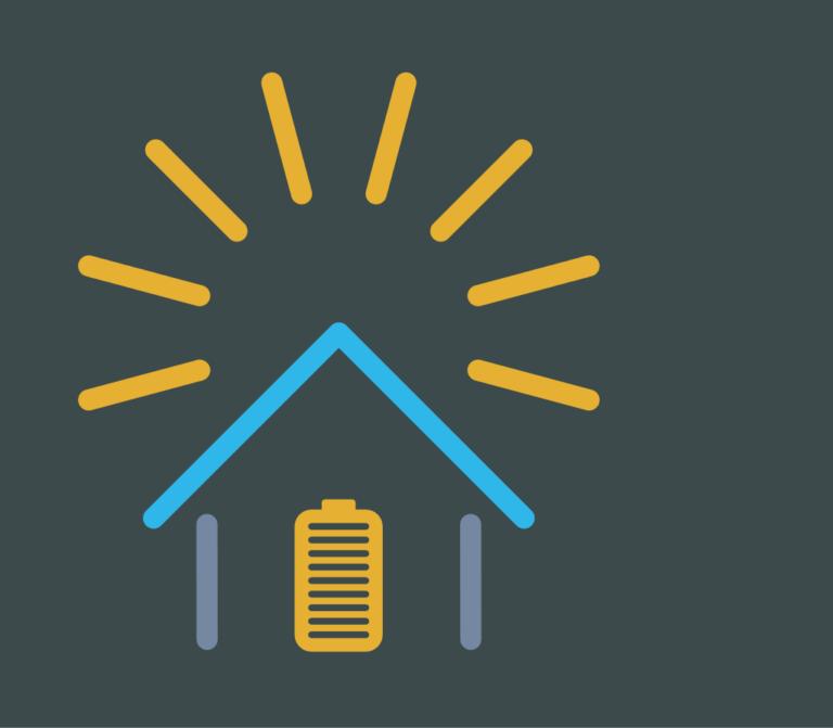 Solarenergie speichern: Batteriespeicher
