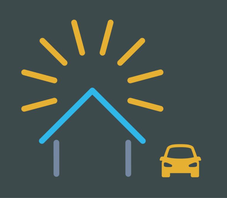Solarenergie ins Elektroauto